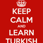 Learning Turkish and its grammar