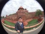 hindistan-Delhi-RedFort