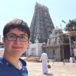 Chennai, Hindistan gezi notlarım – Mart, 2015