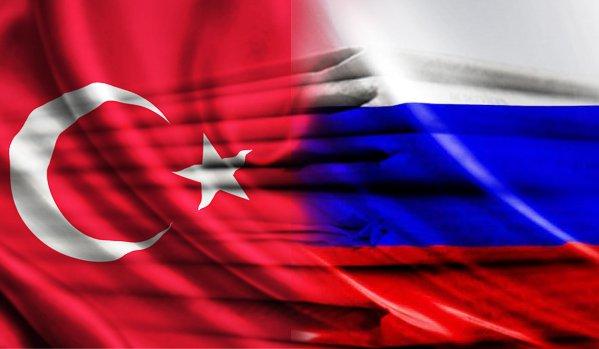 TurkiyeRusya
