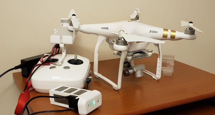 Güvenli drone uçuşu ve kırım yaşamamak için dikkat edilmesi gereken hususlar