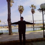Kıbrıs gezisinden kareler