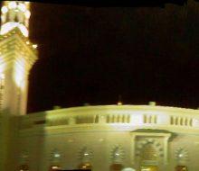 Suudi Arabistan – Mekke ve Medine – Nisan 2011