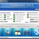 Systematic 2013