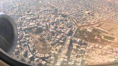 Mardin'e iniş – Ağustos 2013