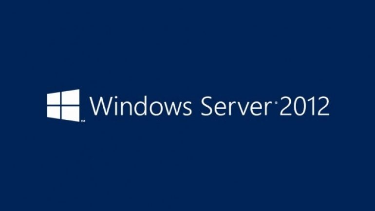 Hyper-V kurulumu – Windows Server 2012