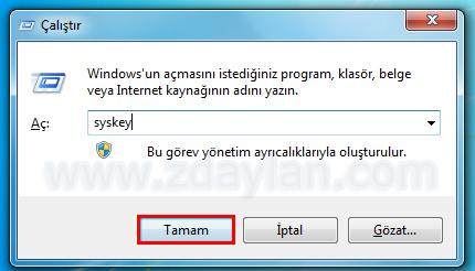 Syskey1