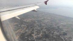 Chennai'e iniş – Mart 2015