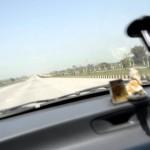 Agra dönüşü Delhi yolunda Hintli bir arkadaşla Fenerbahçe marşını çılgınca dinlerken :)