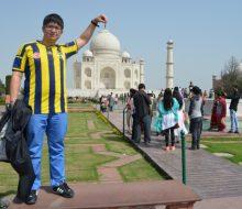 Agra, Hindistan gezisi notlarım – Mart, 2015