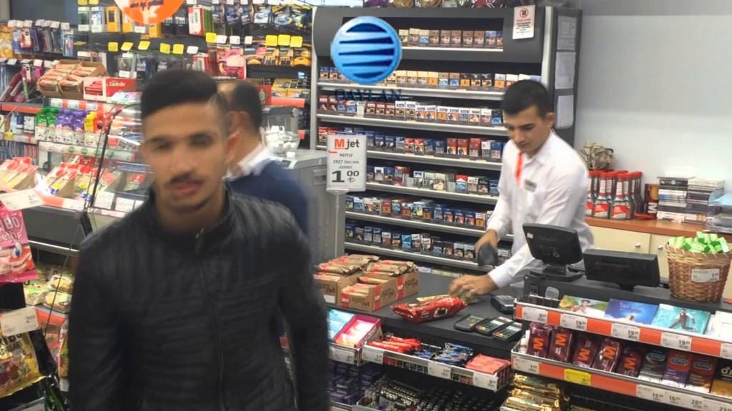 Seyitler Petrol – Tanıtım videosu – Kasım 2015