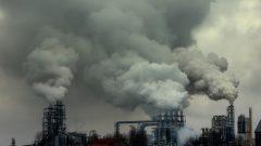 Hava kirliliğini canlı takip etme sitesi açıldı