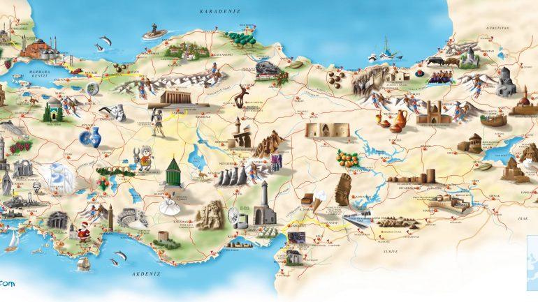 Türkiye Tarihi – Montreux (Montrö) Boğazlar Sözleşmesi