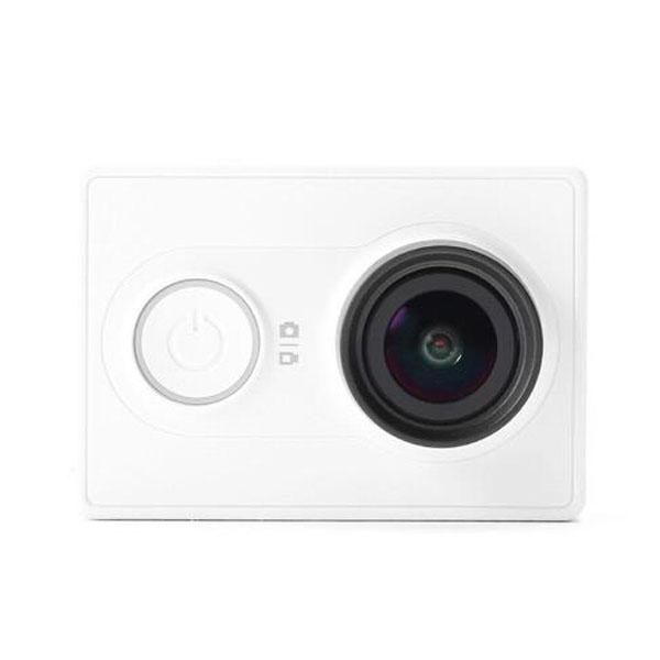 Xiaomi Yi Kamera incelemesi