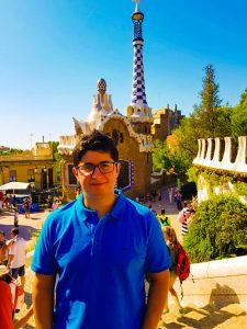 Barcelona, İspanya gezi notlarım (Ağustos, 2017)