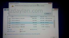 """""""Windows bu diske yüklenemez. Seçilen disk GPT bölümü stilinde"""" sorunu ve çözümü"""