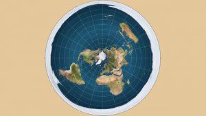 Dünya yuvarlak veya düz mü? İşte Dünya'nın gerçek şekli ve nedenleri