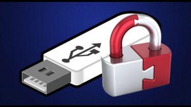 Flash disk verilerinizi virüslere karşı koruma (programsız)