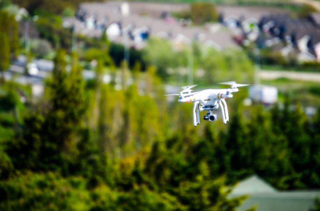 Türkiye'de adaletsizce drone yok eden, GPS sinyalleri bozan İlter & Jammer sorunu
