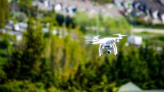 DJI Phantom 3 Professional İncelemesi