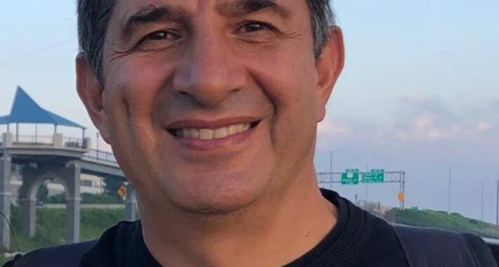 Akaryakıt blog yazarı Mehmet Murat Daylan'ın blogu açıldı